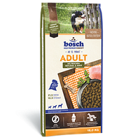 Bosch Adult Poultry and Millet / Бош Эдалт Птица со Просом/ 3кг
