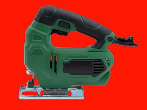 Электрический лобзик с маятниковым ходом Craft-tec PXJS-125