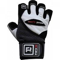 Перчатки для зала RDX Pro Lift Gel