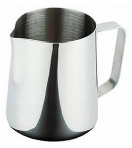 Кувшин для молока нержавеющая сталь 900 мл. (Питчер)