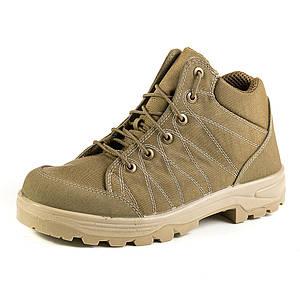 """Ботинки """"GOPAK 5.20"""" 2GEN оригинальная Cordura ® 1000D COYOTE"""