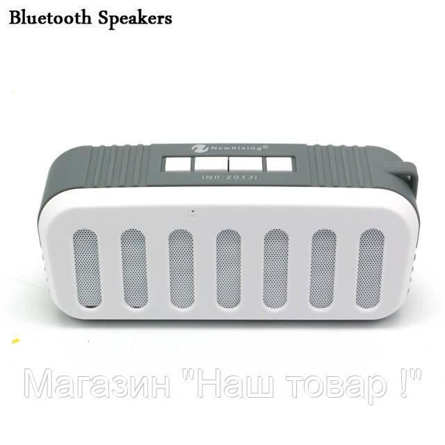 Мобильная колонка Bluetooth NR2013!Акция