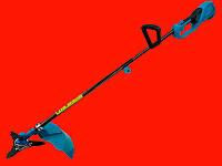 Электрический триммер нож+леска 2,3 кВт GRAND КГ- 2300