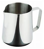 Кувшин для молока нержавеющая сталь 1500 мл. (Питчер)