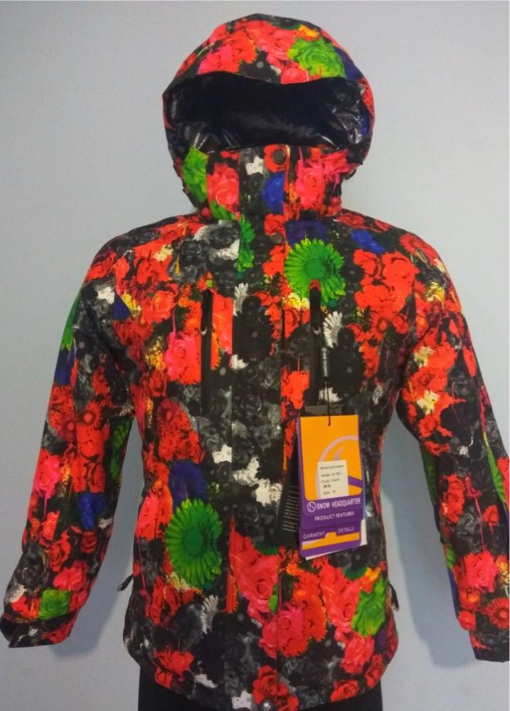 Куртка Snow женская горнолыжная. Распродажа!!!, фото 1