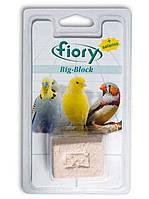 Минеральная добавка Fiory для птиц Big block 55 г