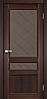 """Двери межкомнатные Корфад """"CL-05 ПО сатин"""" со штапиком., фото 3"""