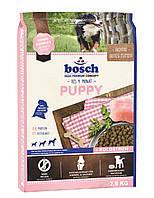 Bosch PUPPY / Бош Паппи корм для щенков до 4 месяцев / 7,5кг