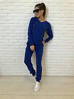 Женский спортивный костюм 42-46 размер ангора теплый зимний Женская одежда недорого