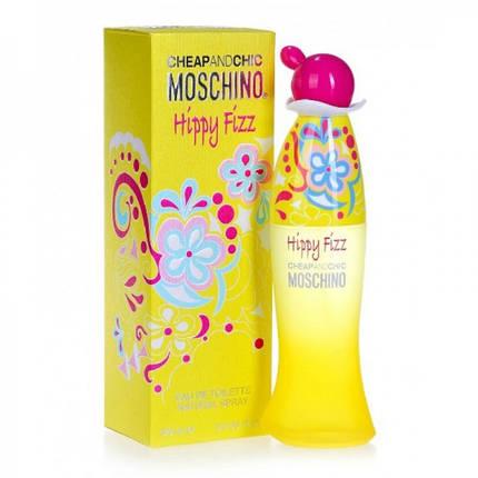 MOSCHINO HIPPY FIZZ 100 ML W  , фото 2