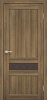 """Двери межкомнатные Корфад """"CL-06 ПО сатин"""" без штапика., фото 2"""