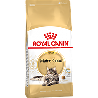 Роял Канин Мейнкун эдалт Royal Canin Mainecoon adult сухой корм для кошек порода Мейн кун 2 кг