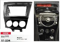 Переходная рамка CARAV 11-234 2 DIN (Mazda RX-8)