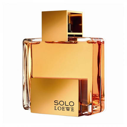 LOEWE SOLO ABSOLUTO 75ML EDT M , фото 2