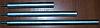 Гореня анод М8 с упором 300мм Нижний