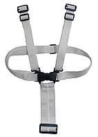 Ремни безопасности пяти точечные на стульчик для кормления Chicco polli R 2512-2