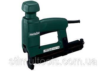 Степлер электрический Metabo TA E 3030