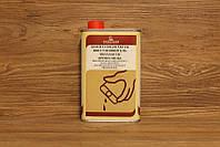 Масло для восстановления твердости древесины, Holzharter, 0.5 litre, Borma Wachs