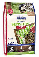 Bosch Sensitive Lamb & Rice / Бош Сенситив Ягненок с Рисом / 15кг
