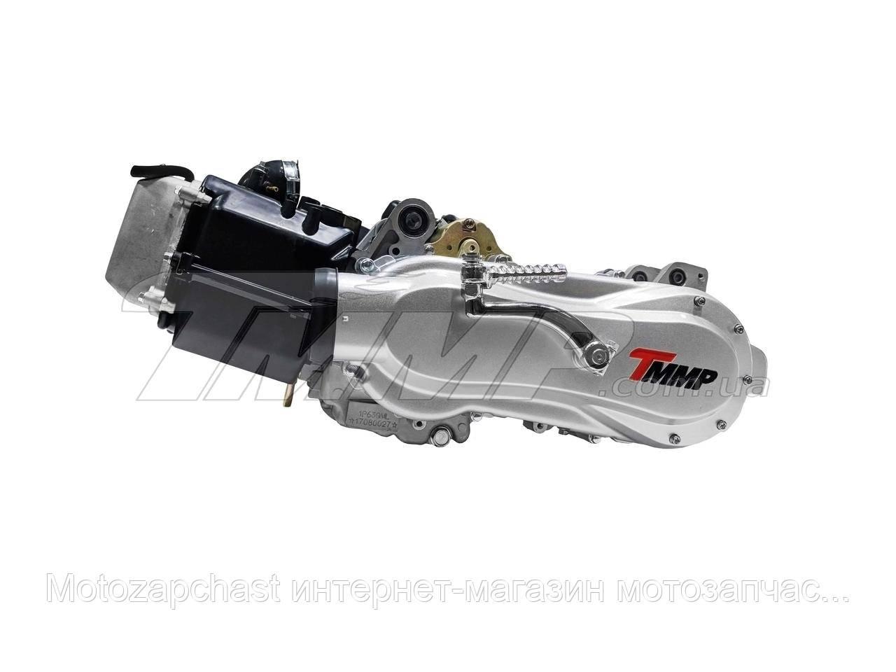 Двигатель квадроцикл ATV-180сс (1P63QML) TMMP RACING