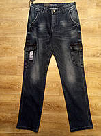 Мужские джинсы Longli 1650 (32-38) 12 $