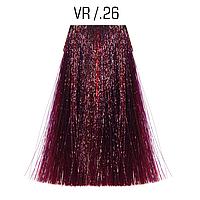 VR.26 (перламутрово-красный) Стойкая крем-краска для брюнеток Matrix Socolor beauty High Impact Brunette,90ml , фото 1