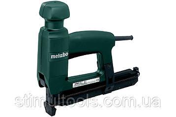 Степлер электрический Metabo TA M 3034