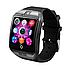 Часы Q18 smart watch,Умные часы Smartwatch Q18,Умные часы,Умные часы Smartwatch,Умные часы Bluetooth!Акция, фото 4