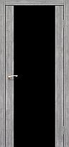 Двери межкомнатные Корфад SR-02, фото 3