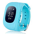 Часы Q50 smart watch,Детские умные GPS часы,Детские смарт часы!Акция, фото 4