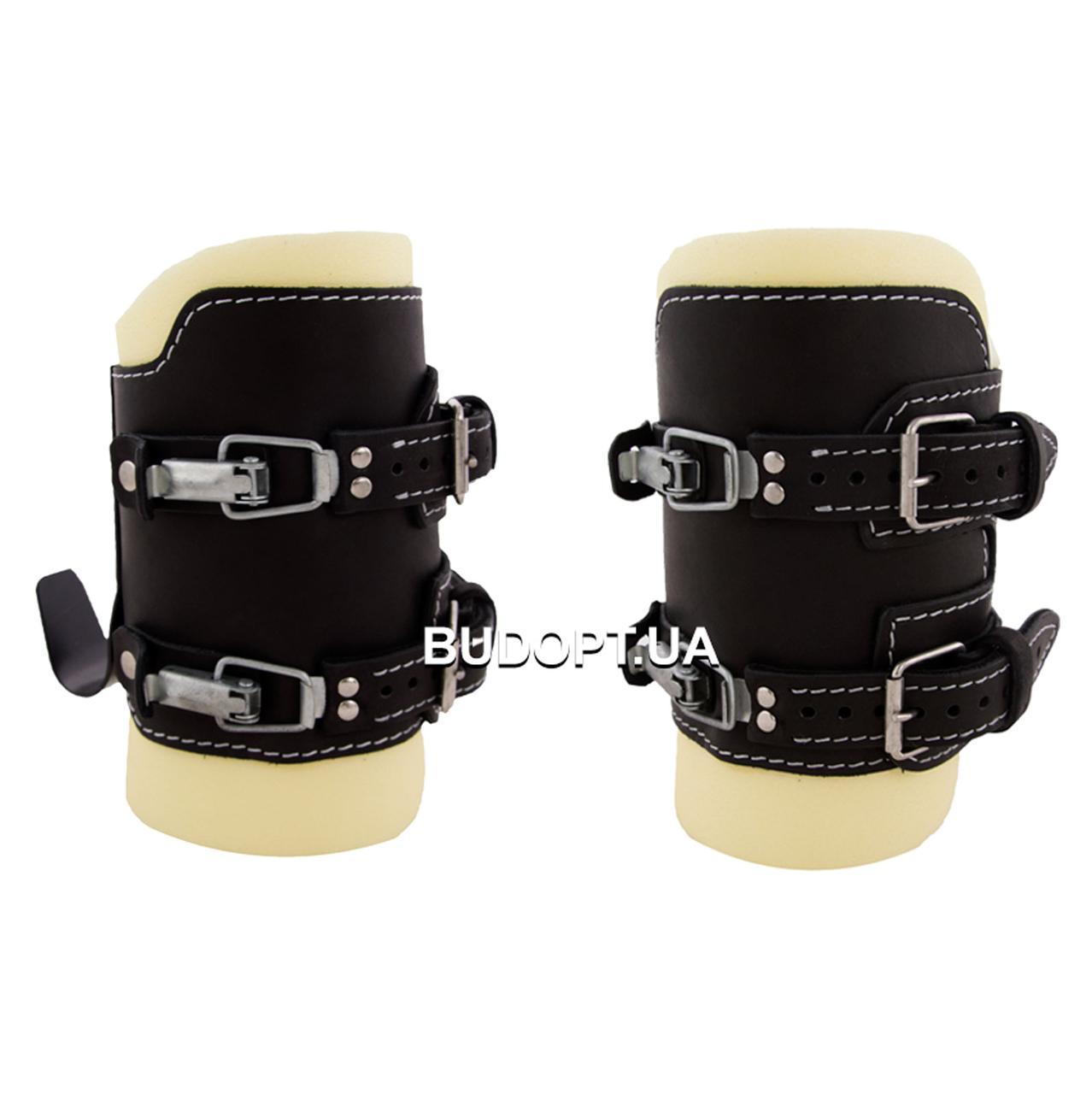 Гравитационные ботинки, инверсионные ботинки для турника Onhillsport NewAGE Comfort (OS-0360) - OSPORT - Спортивные товары в Киеве