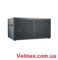 Пассивный сабвуфер BiG SYXSUB18-1600
