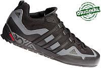 Кроссовки Оригинал Adidas Terrex swift solo 67031