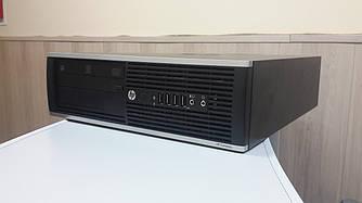 Системный блок HP Compaq 6200 Pro SFF Intel Core I3-2100