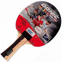 Ракетка для настольного тенниса Donic Top Team 600 733236