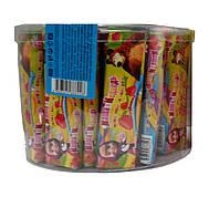 Жевательная конфета Limbo Маша и Медведь (40 шт)