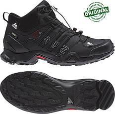 Ботинки Terrex Swift R Mid GTX Shoes , фото 3