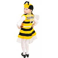 Прокат Костюм карнавальный Пчелка 3-8 лет