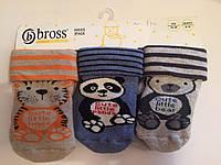 Носочки махровые для мальчика