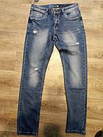 Мужские джинсы Sevilla 579 (29-36) 11$