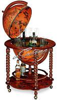 Глобус-бар напольный Bacco Classic Zoffoli