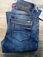 Мужские джинсы Sevilla 582 (29-36) 11$