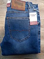 Мужские джинсы Sevilla 587 (32-38) 11 $