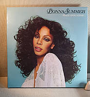 CD диск Donna Summer - Once Upon a Time