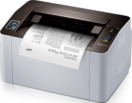 Заправка картриджа и прошивка для лазерного принтера Samsung Xpress SL-M2020W