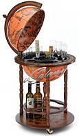 Глобус-бар напольный Giunone Classic Zoffoli