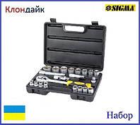 Набор SIGMA 6003721 mid