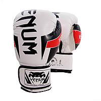 Тренировочные боксерские перчатки Venum FLEX BO-5338 (10, 12 унций)