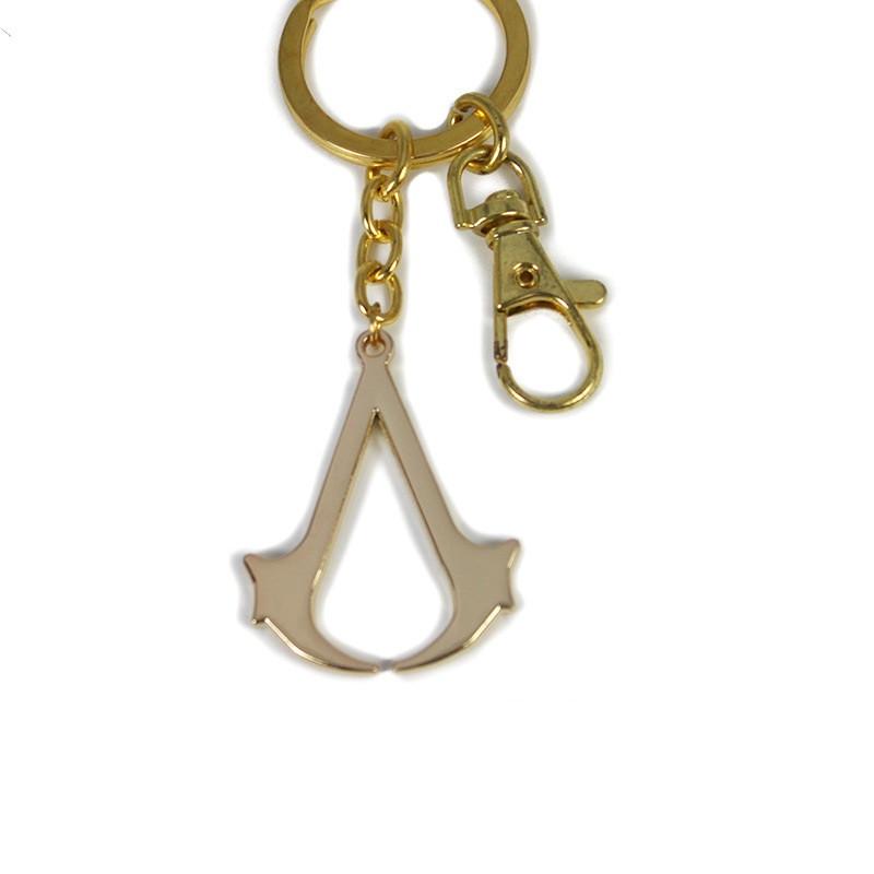 Брелок Assassin's Creed logo Ассасин крид лого 40.24