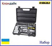 Набор SIGMA 6003601 mid